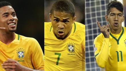 Selección de Brasil: conoce a los convocados para sus amistosos contra Alemania y Rusia