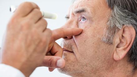 Luchar contra el glaucoma es posible con prevención