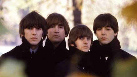 The Beatles | subastan más de 350 fotos inéditas de la banda