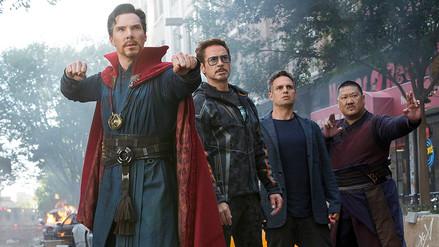 """""""Avengers Infinity War"""": 10 claves para conocer el Universo Cinematográfico de Marvel"""