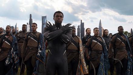 Oscar 2019: Así celebraron el Capitán América y Hulk las nominaciones de