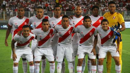 Conoce a los jugadores de Perú que aparecerán en el álbum del Mundial Rusia 2018
