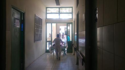 Reportan un caso sospechoso de Sarampión en Sullana