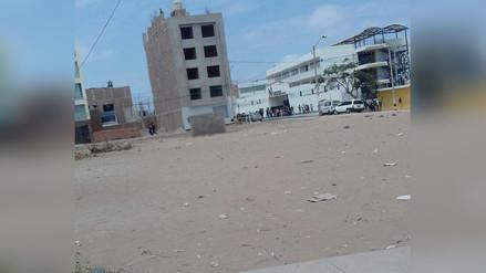 Urge construcción de centro educativo para niños especiales en Trujillo
