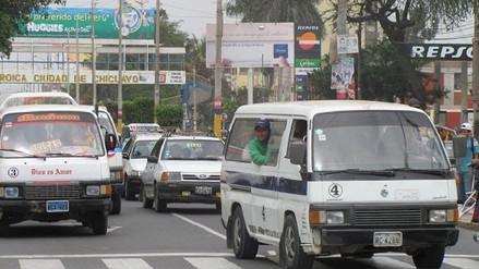 Transportistas muestran preocupación por nuevo Plan Regulador de Rutas