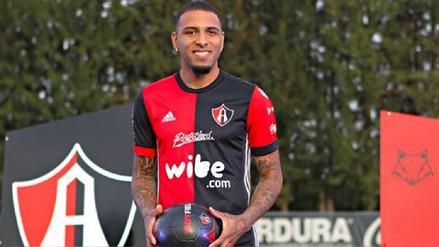 El futuro de Alexi Gómez podría estar en la MLS