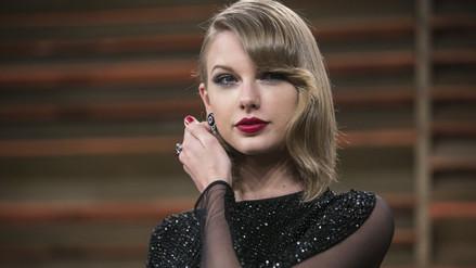Acusan de plagio a Taylor Swift por su videoclip