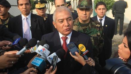 Pedraza: Exdirectivo de OAS rechazó pagos a Humala y Nadine Heredia