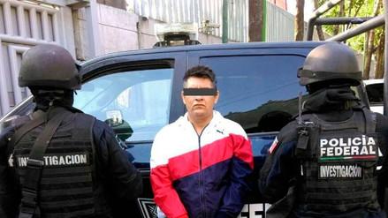 La Policía de México detuvo a presunto involucrado en desaparición de los 43 de Ayotzinapa
