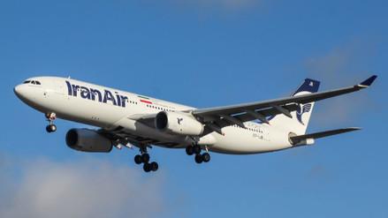 Iran Air permitirá por primera vez que las mujeres sean pilotos