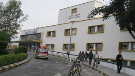 Hospitales de Arequipa abastecidos con vacunas contra el sarampión