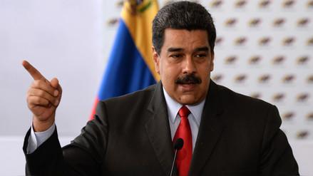 Maduro espera que regresen a Venezuela los jóvenes que se fueron a