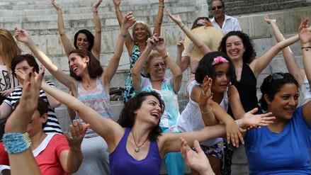 Estos son los 10 países más felices de América Latina, según la ONU