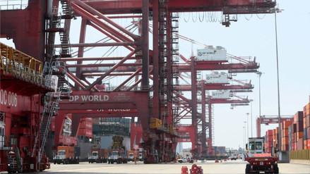 Perú exportará más de US$ 50,000 millones en 2018 rompiendo récord histórico