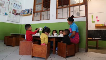 No existe un mapa de la anemia infantil en el Perú