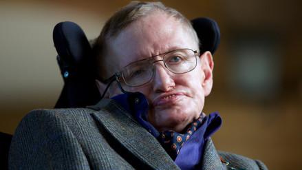 Stephen Hawking y su lucha frente a la incurable Esclerosis Lateral Amiotrófica