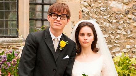 La vida de Stephen Hawking según se narró en
