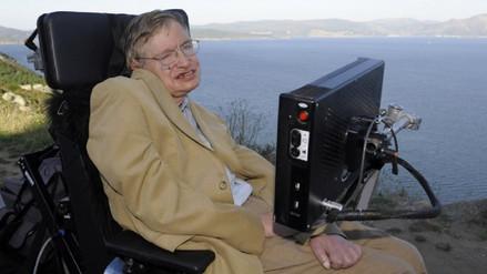 Diez frases para recordar a Stephen Hawking, una de las mejores mentes científicas del mundo