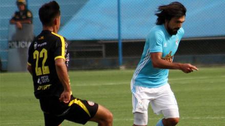 Sporting Cristal no pudo en casa y empató 2-2 con UTC por el Torneo de Verano