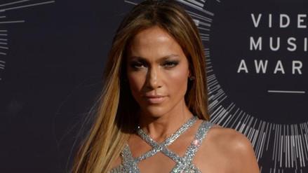 Jennifer López reveló que fue víctima de acoso sexual