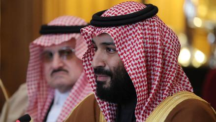 El príncipe heredero de Arabia Saudita promete