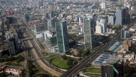 INEI: Economía peruana creció 2.81% en enero por encima de lo que se esperaba