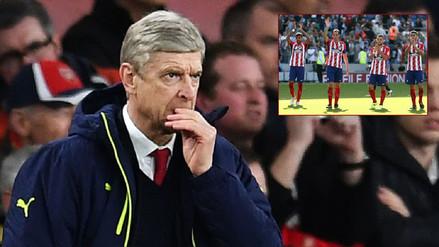 Arsene Wenger ya tiene su candidato: