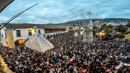 Cambian recorrido del Pascua Toro de Semana Santa en Ayacucho