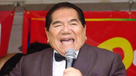 Falleció 'El Carreta' Jorge Pérez a los 96 años