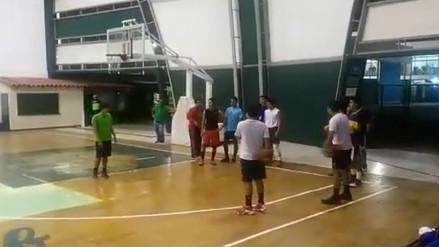 Campeón nacional de básquet sub 17 se definirá en Trujillo