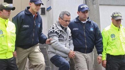 Fiscalía presentó acusación contra 23 implicados en caso Orellana