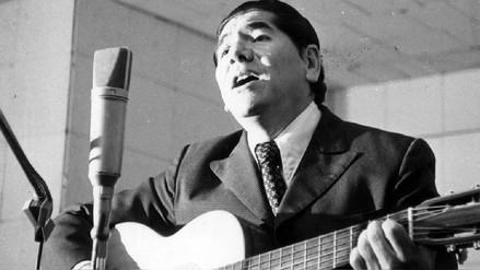 Jorge 'El carreta' Pérez: Diez canciones inmortalizadas por su voz