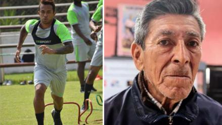 Joazhiño Arroé y Manuel Contreras se disculparon públicamente con el utilero 'Agüita'