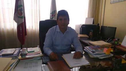 Porfirio Medina: pedido de vacancia presidencial afecta inversión regional