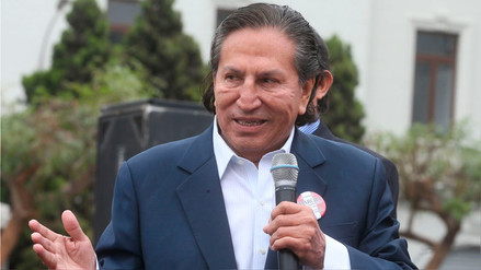 Alejandro Toledo en RPP: