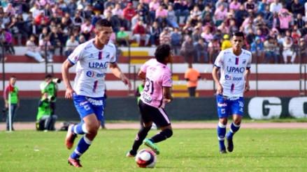 """Mannucci se alista para duelo contra Sport Boys en la """"Tarde tricolor"""""""