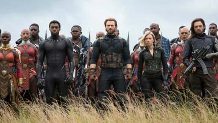 """""""Avengers Infinity War"""": Los personajes que podrían morir y los que están a salvo"""