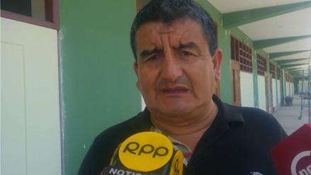 Humberto Acuña dijo que eventual vacancia presidencial retrasará obras de reconstrucción