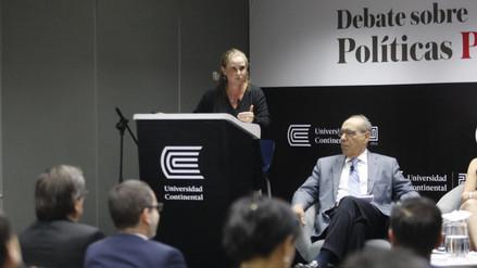 MEF: Vacancia presidencial preocupa a calificadoras de riesgo