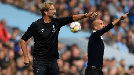 Opinión | El duelo más intenso estará en los bancos del Liverpool vs Manchester City