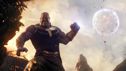 Marvel publicó el poster oficial de