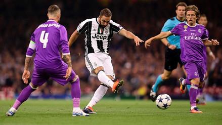 Real Madrid vs. Juventus, el reencuentro de la final de Cardiff