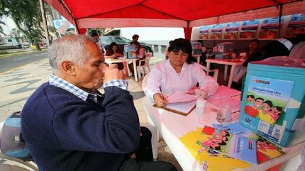 Autoridades del sector Salud esperan desparasitar a más de 200 mil personas