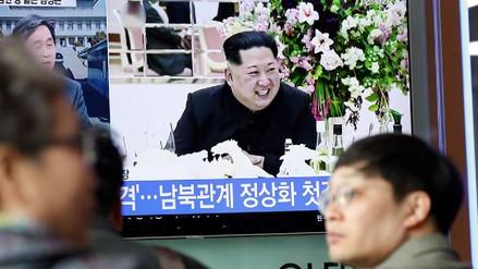 Delegación surcoreana quiere reunirse con la del Norte a fines de mes