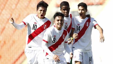 Perú fue oficializado como sede del Mundial Sub-17 en 2019