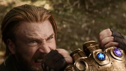 Chris Evans pone en duda su futuro en el Universo Cinematográfico de Marvel