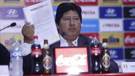 FPF maneja octubre como fecha tentativa para el Mundial Sub-17 2019 en Perú