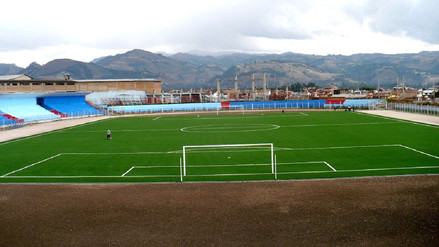 FPF no descarta el uso de campos sintéticos en el Mundial Sub-17 2019