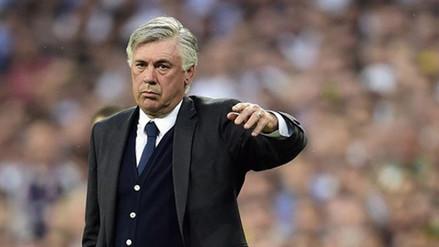Carlo Ancelotti dio a sus dos equipos favoritos para ganar la Champions League