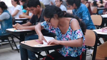 Más de 24 mil postulantes rendirán este fin de semana el examen de admisión a San Marcos